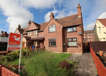 3 bed semi-detached house for sale in Mona Road, Burton-On-Trent DE13