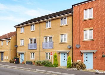 Thumbnail 4 bedroom town house for sale in Junction Way, Mangotsfield, Bristol