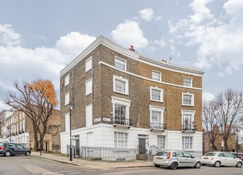 Thumbnail 3 bed flat for sale in Percy Circus, London