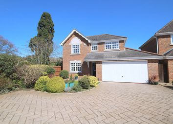 Thumbnail 4 bed detached house for sale in Manor Park, Staines-Upon-Thames