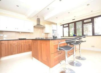 Thumbnail 4 bed semi-detached house for sale in Roxborough Avenue, Isleworth