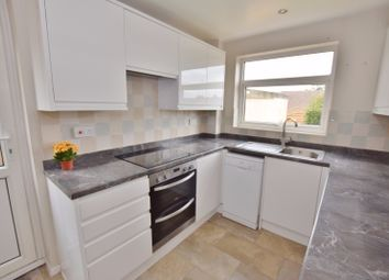 Thumbnail 3 bed semi-detached house to rent in Grampion Close, Ashford
