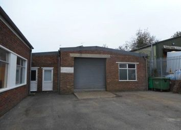 Thumbnail Light industrial to let in Water Lane, Storrington, West Sussex