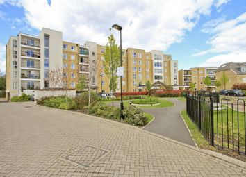 Thumbnail 2 bed flat for sale in Cochrane House, Truesdales, Ickenham