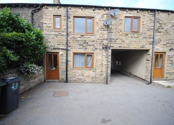 Thumbnail 1 bed cottage to rent in Ambler Thorn, Queensbury, Bradford