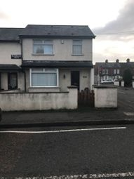 Thumbnail 3 bed terraced house to rent in Willowholme Parade, Belfast