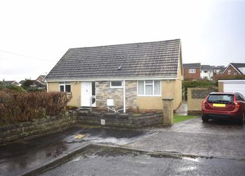 Thumbnail 3 bedroom detached bungalow for sale in Osprey Close, West Cross, Swansea