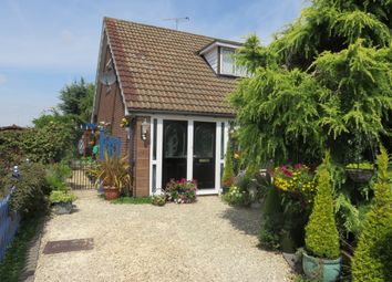 Thumbnail 2 bed semi-detached house for sale in Branksome Close, Stanford Le Hope