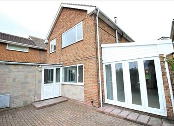 Thumbnail 3 bed detached house to rent in High Street, Killamarsh, Sheffield