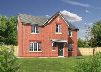 4 bed detached house for sale in Linley Grange, Stricklands Lane, Stalmine, Lancashire FY6