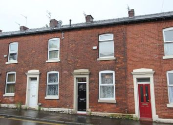 Thumbnail 2 bed terraced house for sale in Whiteacre Road, Ashton-Under-Lyne, Greater Manchester