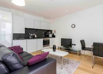 Thumbnail 1 bedroom flat for sale in Alie Street, London