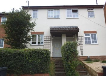 Thumbnail 2 bed semi-detached house to rent in Chives Way, Woodhall Park, Swindon