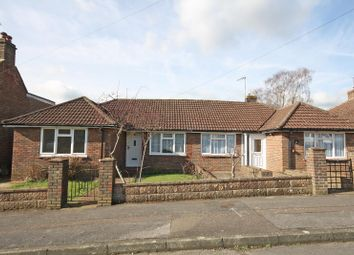 Thumbnail 4 bed bungalow for sale in New North Road, Reigate