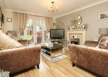 Thumbnail 1 bed town house for sale in Hall Meadow Drive, Halfway, Sheffield