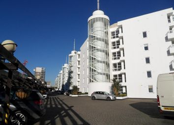 Thumbnail 1 bed flat for sale in Barrier Point Road, Royal Docks, London