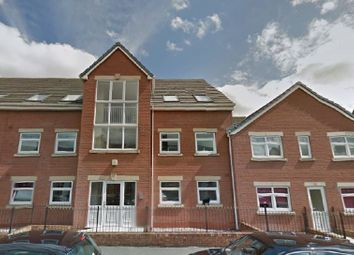 Thumbnail 2 bed flat for sale in Wilkinson Street, Leigh