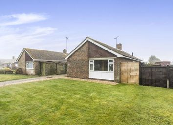 Thumbnail 2 bedroom bungalow for sale in Beaconsfield Close, Felpham, Bognor Regis, West Sussex
