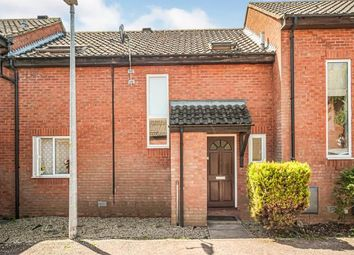 Thumbnail 3 bed terraced house for sale in Carters Close, Stevenage, Hertfordshire, England