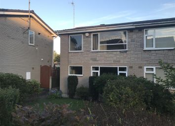 Thumbnail 3 bed property for sale in Sorrel Walk, Brierley Hill
