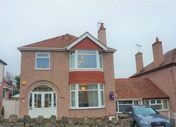 Thumbnail 3 bed link-detached house for sale in Plastirion Avenue, Prestatyn