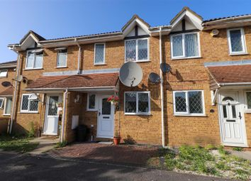 2 bed terraced house for sale in Newcombe Rise, West Drayton UB7
