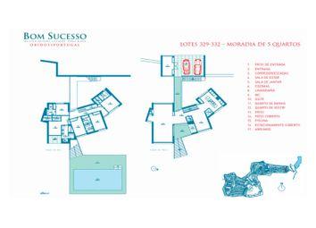 Thumbnail 5 bed detached house for sale in Vau, Óbidos, Leiria