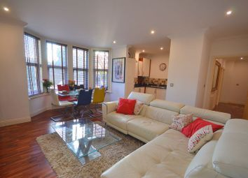 3 bed flat for sale in Milton Road, Bournemouth BH8