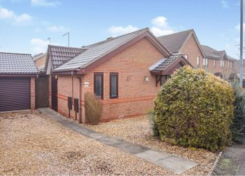 2 bed detached bungalow for sale in Claregate, Northampton NN4