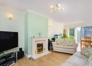 Thumbnail 3 bed detached bungalow for sale in Galtres Road, York