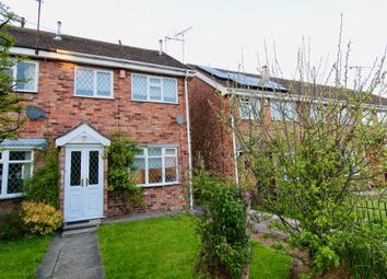 3 bed end terrace house to rent in Tudor Court, Fulford, Stoke On Trent, Staffordshire ST11