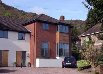 Thumbnail 5 bed semi-detached house for sale in Hornyold Road, Malvern