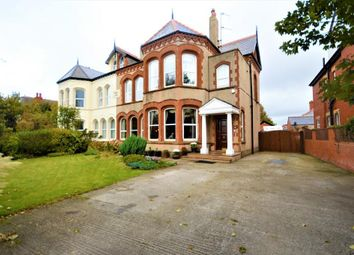 Thumbnail Semi-detached house to rent in Lytham Road, Blackpool