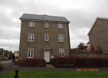 Thumbnail 5 bed semi-detached house to rent in Watkins Way, Bideford