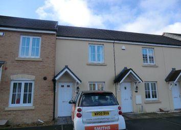 Thumbnail 2 bed property to rent in Ffordd Watkins, Birchgrove, Swansea
