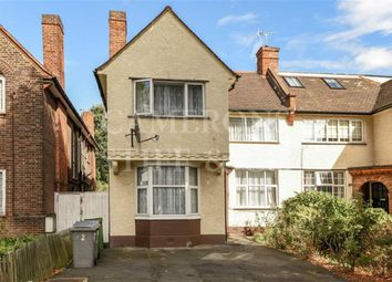 Thumbnail 4 bed semi-detached house for sale in Staverton Road, Brondesbury Park
