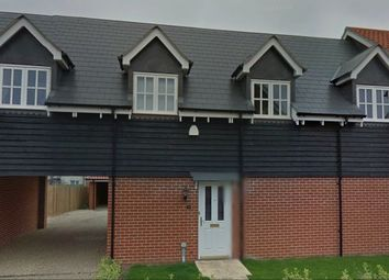Thumbnail 3 bed property for sale in Lord Nelson Drive, New Costessey, Norwich