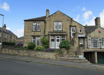 Thumbnail 3 bed flat for sale in Daisy Lea Lane, Lindley, Huddersfield