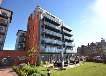 2 bed flat for sale in Pavilion Court, Hamilton Gardens, Felixstowe IP11