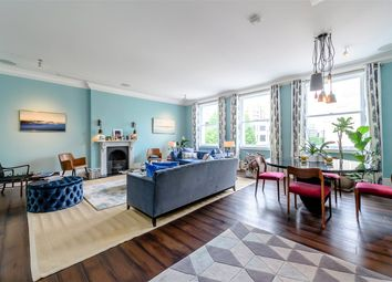 Thumbnail 3 bed flat for sale in Gloucester Road, South Kensington, London