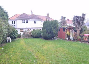 5 bed semi-detached house for sale in Lee Chapel Lane, Langdon Hills, Essex SS16
