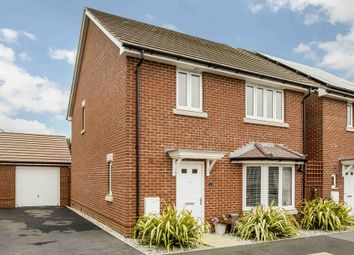 Thumbnail 4 bed detached house for sale in Union Road, Portsmouth