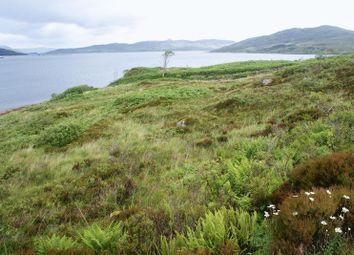Land for sale in Broadford, Isle Of Skye IV49
