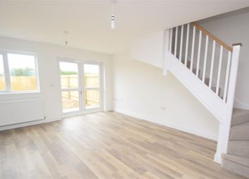 Thumbnail 2 bedroom semi-detached house to rent in Carvinack Meadows, Shortlanesend, Truro