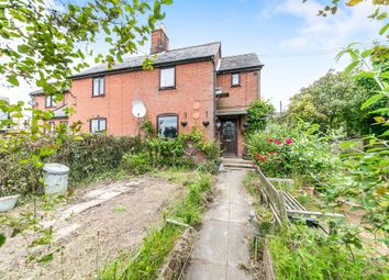 Thumbnail 3 bed semi-detached house for sale in Whitton Park, Thurleston Lane, Ipswich
