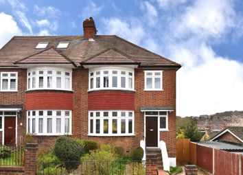 3 bed terraced house to rent in Brockley View, London SE23