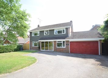 Thumbnail 4 bedroom detached house to rent in New Road, Little Kingshill