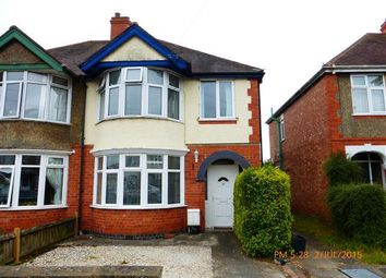 Thumbnail 3 bedroom semi-detached house to rent in Oliver Road, Cowley, Oxford