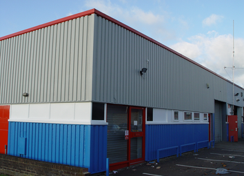 Thumbnail Industrial for sale in Loverock Road, Reading