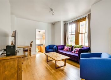 Thumbnail 3 bed maisonette for sale in Coverton Road, Tooting Broadway, London